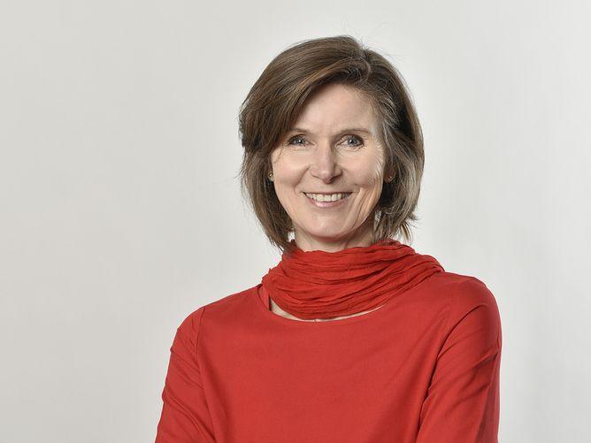 Elisabeth Goerner MBA